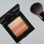 Shimmer Brick & Blush Brush
