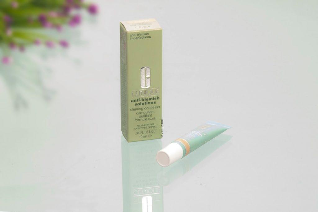Clinique Anti-Blemish Conceal