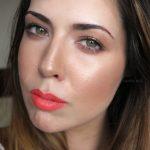 Golden Orange Maquillaje para Verano