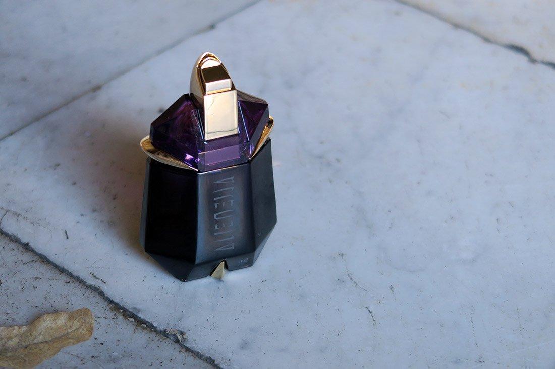 perfume alien de thierry mugler