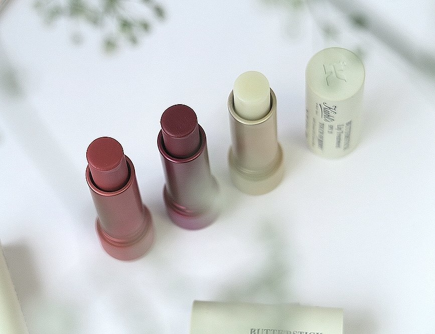 butterstick balsamos labiales kiehls friends and family
