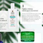 5 Productos de Kiehl's sin los que no podrás vivir