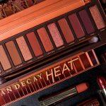 Naked Heat de Urban Decay a la venta el 4 de julio en Sephora
