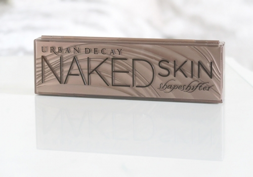Naked Skin Shapeshifter La nueva paleta de contorno de Urban Decay