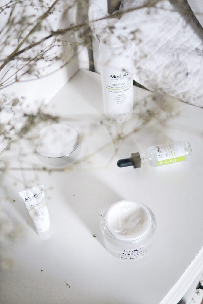 Conociendo Medik 8 y sus tratamientos para el cuidado de la piel
