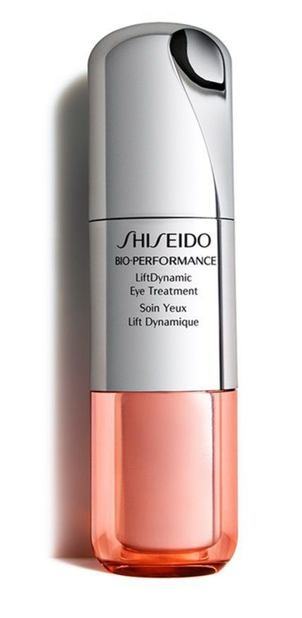 Shiseido Bio-Performance Lifting Dynamic Eye Treatment Contorno de ojos