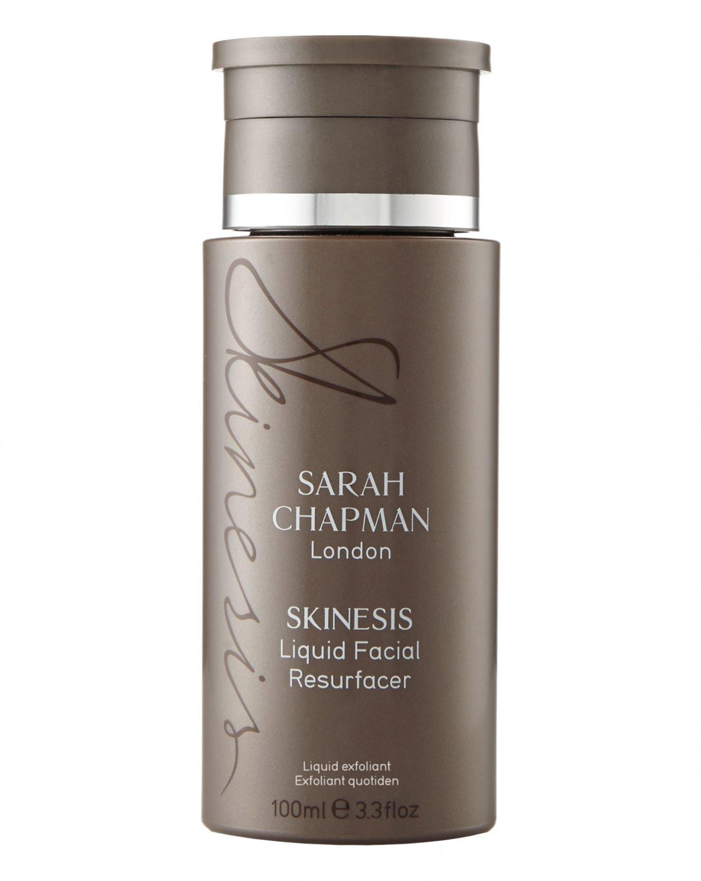 sarah chapman tonico favoritos cosmetica